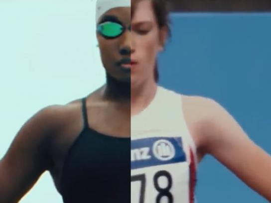 Nike Film Ad - You Can't Stop Us