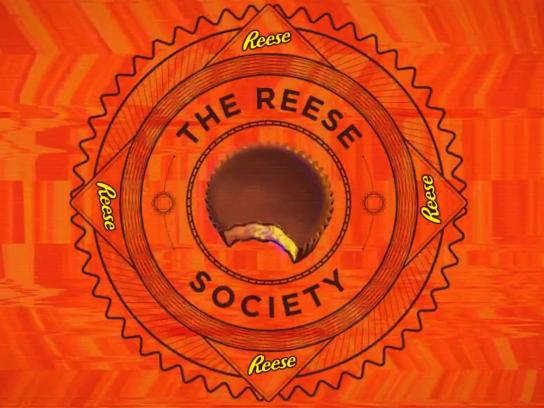 Reese Digital Ad - The Reese Society