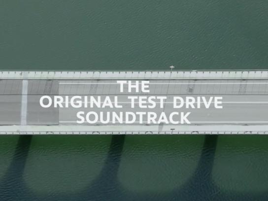 Peugeot Experiential Ad - The Original Test Drive Soundtrack