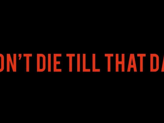 Central Department Store Film Ad - Don't Die Till That Day