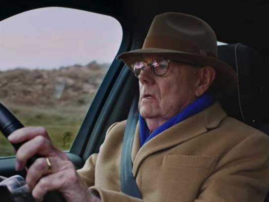 Land Rover Film Ad - Discovery Towing Adventures with Jack and Michael Whitehall