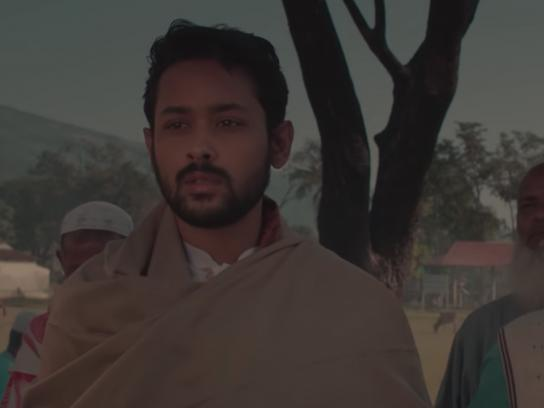 Nestle Film Ad - Victory Day 2019