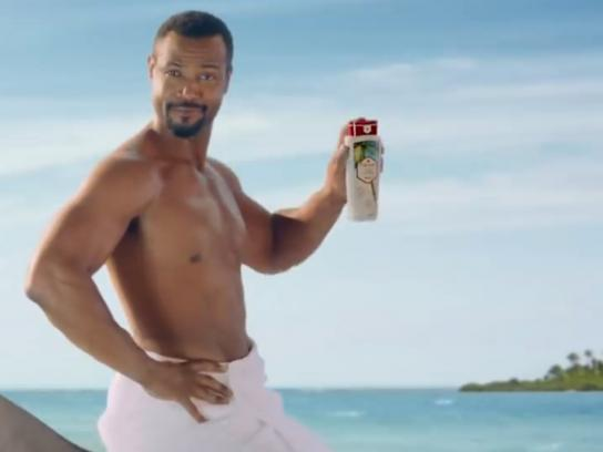 Old Spice Film Ad - Office Visit, Time Out, Pickup Line