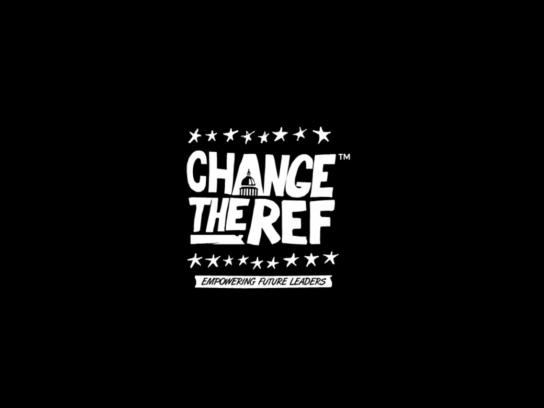 Change the Ref Digital Ad - The Bad Influencers