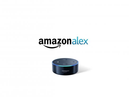 Amazon Experiential Ad - Changing the voice of equality