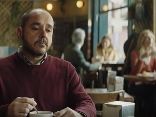 Spanish Lottery Film Ad - You Are Lucky