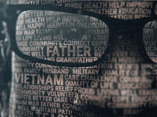The U.S. Department of Veteran Affairs Integrated Ad - Stand By a Veteran