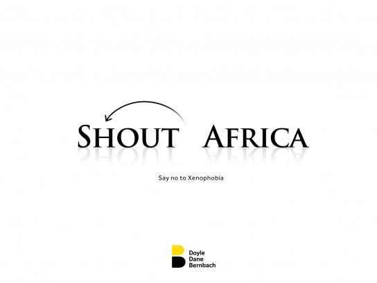 Shout Africa