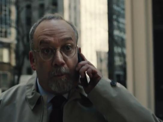 Volkswagen Film Ad - The Accountant Part I