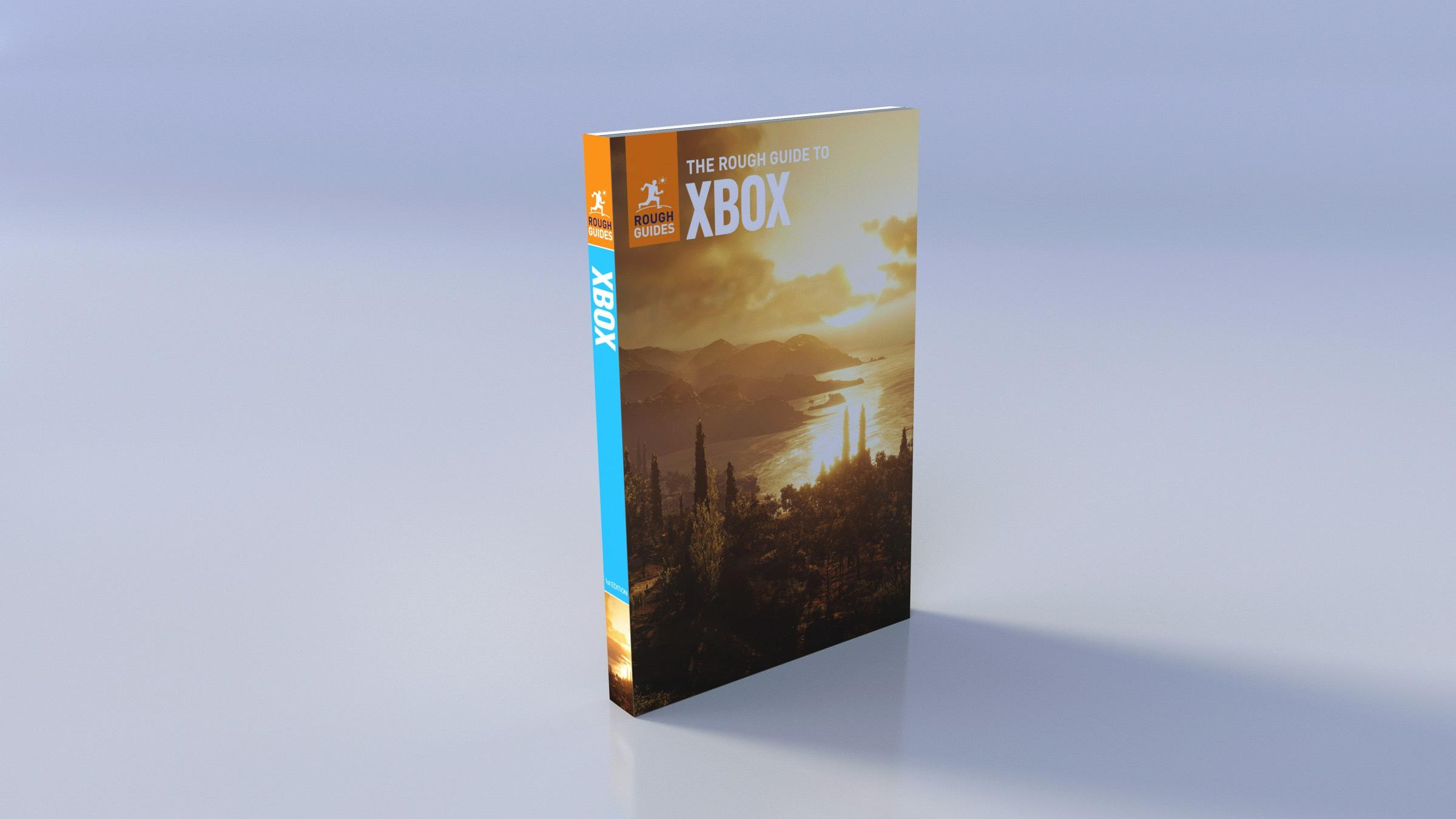 Xbox: The Rough Guide to Xbox