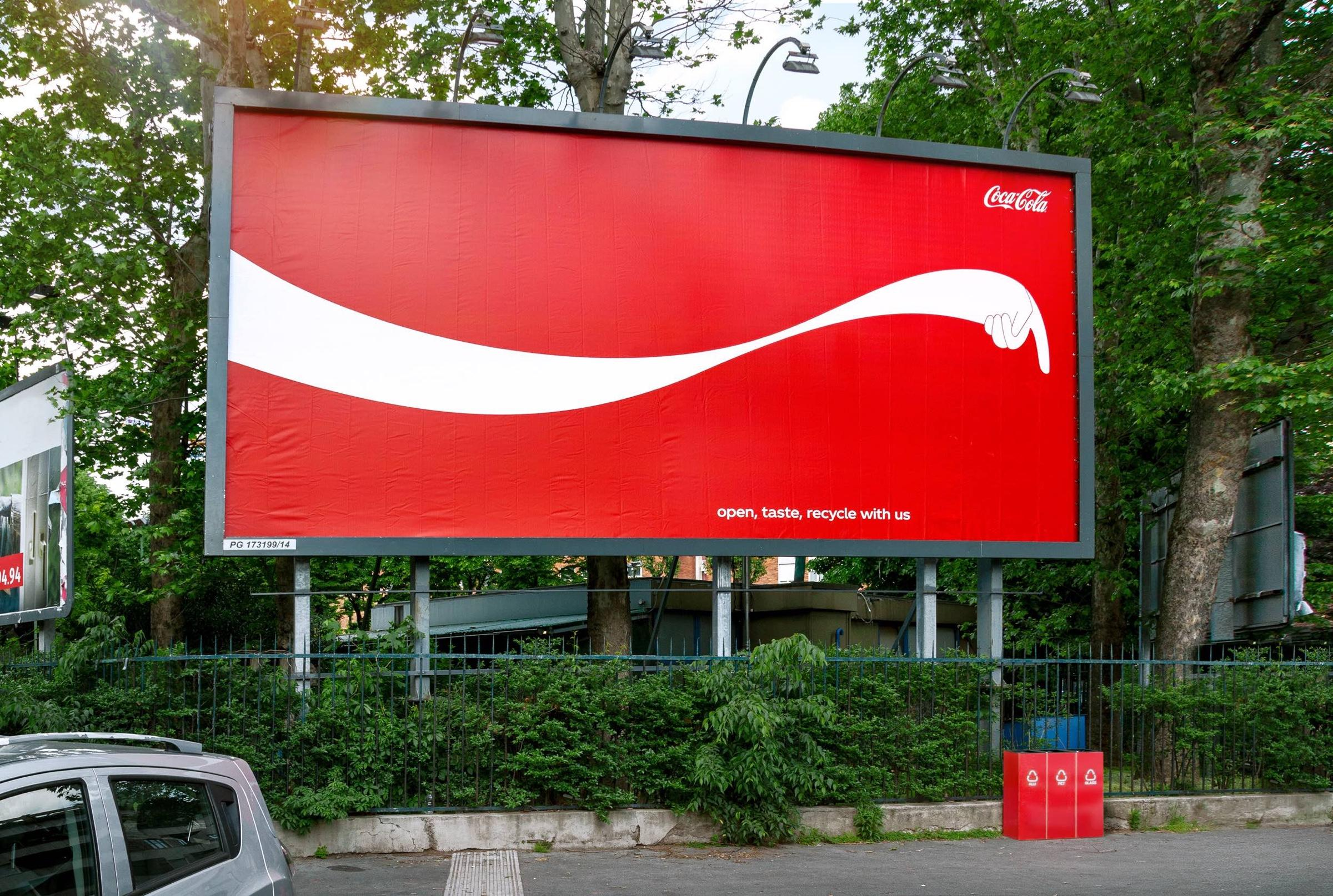 Coca-Cola: A World Without Waste