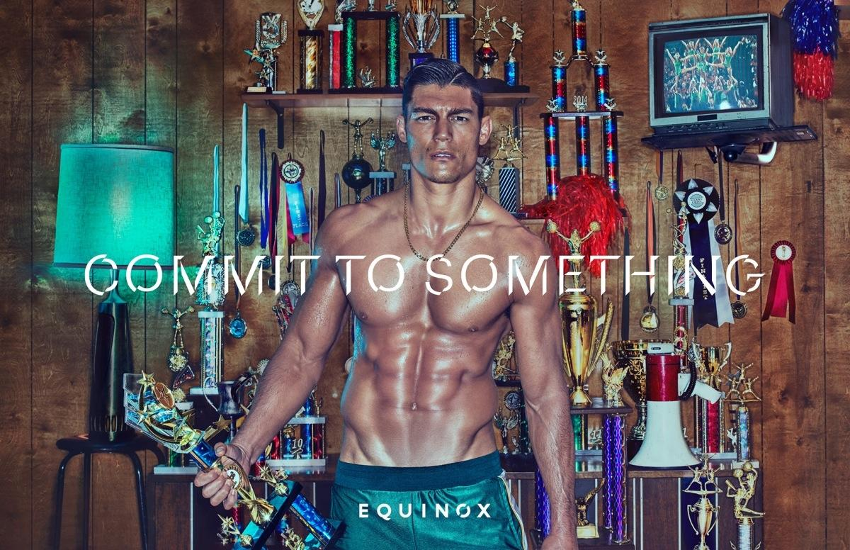 Equinox:  Commit to something, 4