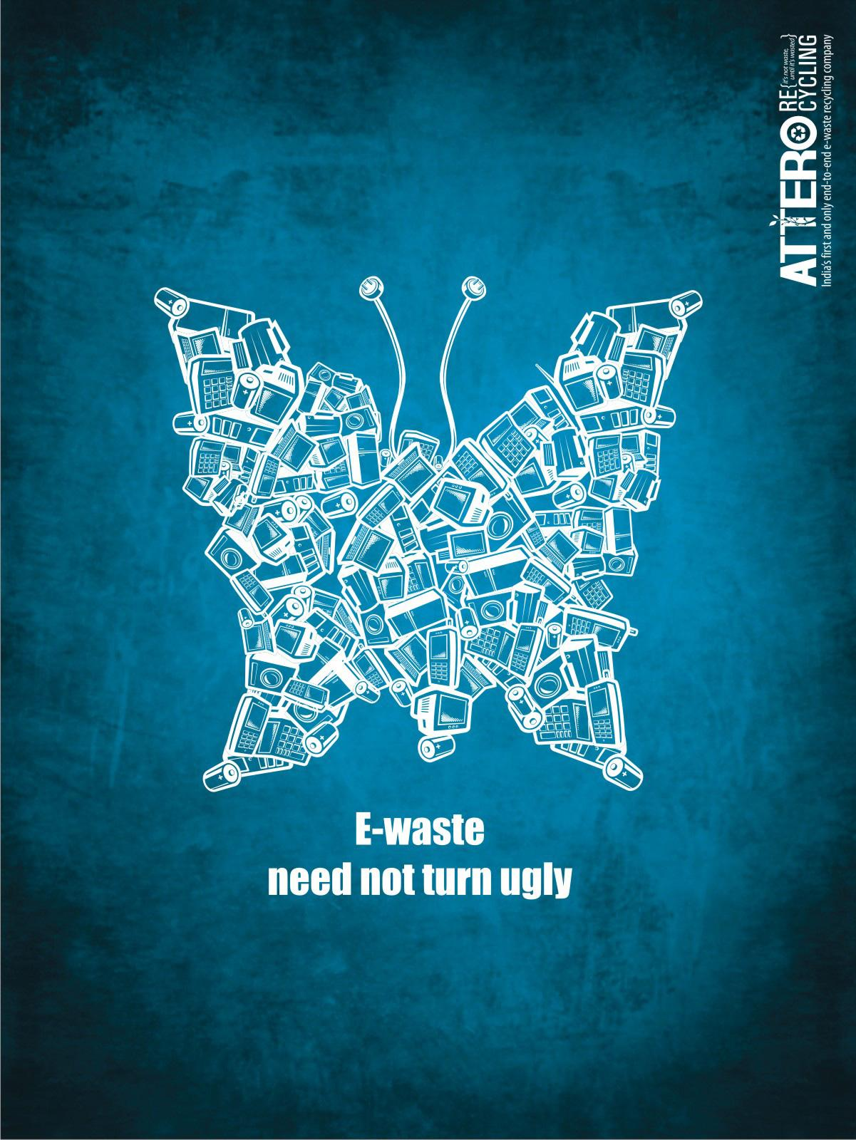 Attero:  E-waste need not turn ugly