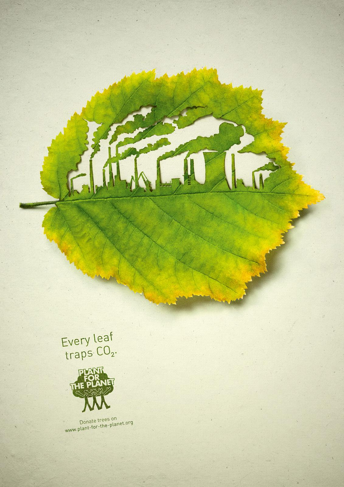 Plant for the planet:  Factory