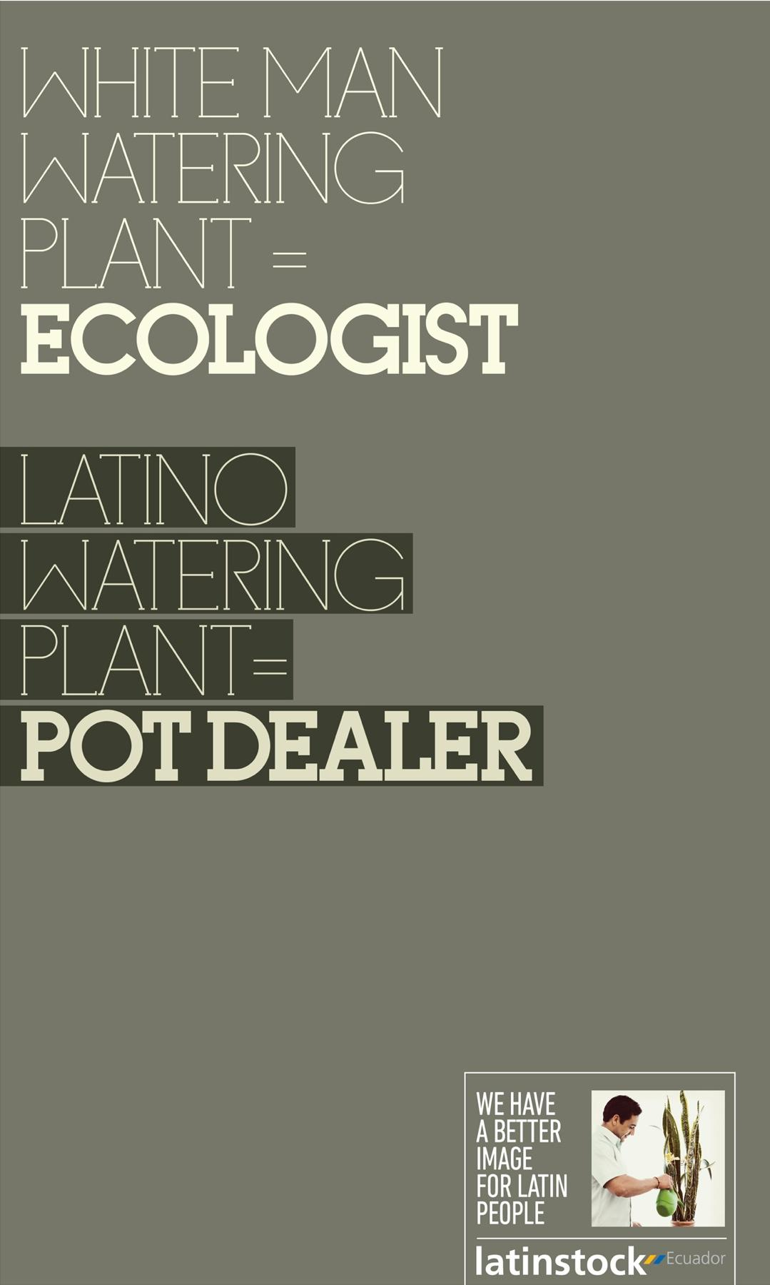 Latinstock:  Latin people, 2