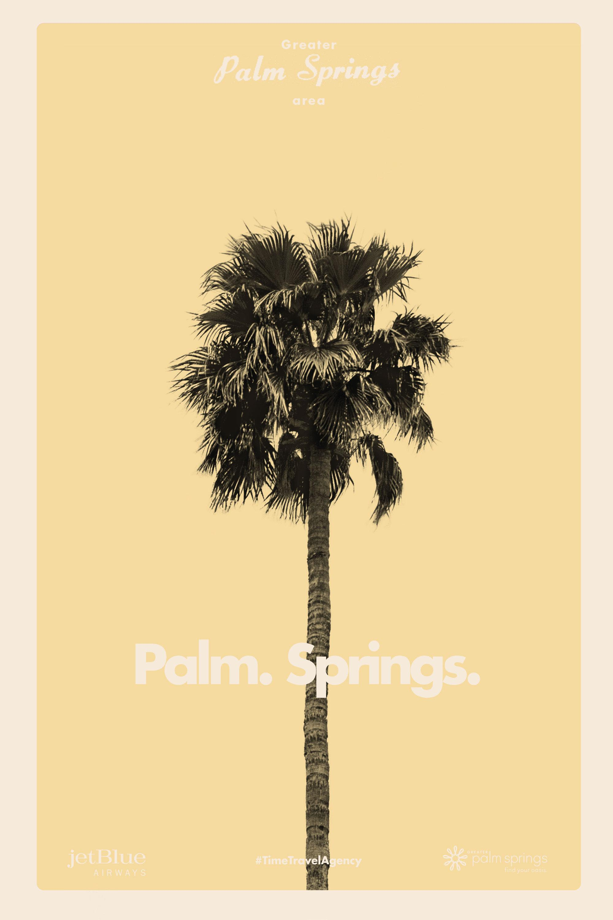 JetBlue: Palm
